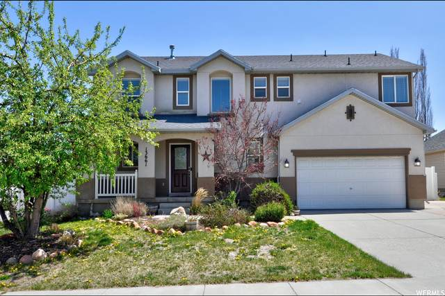 13661 S Clipper Ridge Way W, Herriman, UT 84096 (MLS #1738912) :: Summit Sotheby's International Realty