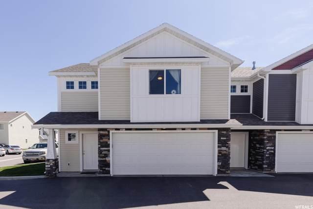 275 W 70 N, Hyrum, UT 84319 (#1738924) :: Big Key Real Estate
