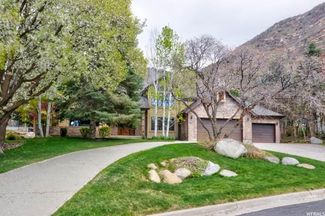 11925 S Brookglen Dr, Sandy, UT 84092 (#1738931) :: Bustos Real Estate | Keller Williams Utah Realtors