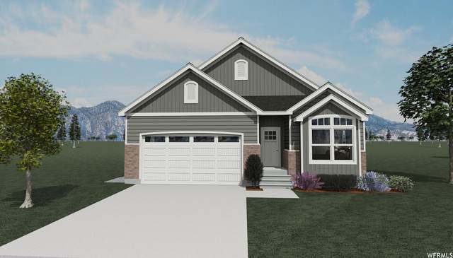 1741 E Bayview Loop, Provo, UT 84606 (MLS #1738950) :: Summit Sotheby's International Realty