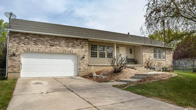 3302 W 4725 S, Roy, UT 84067 (#1738955) :: The Perry Group