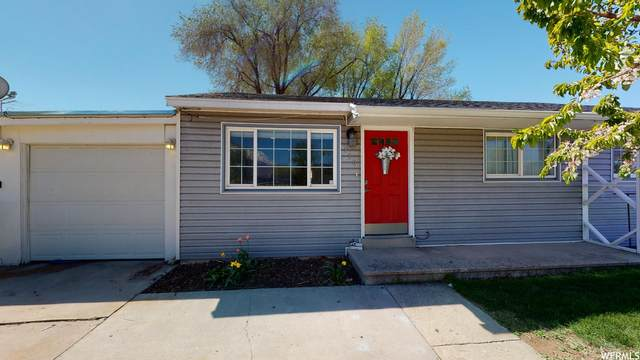 130 E 750 N, Orem, UT 84057 (MLS #1738959) :: Summit Sotheby's International Realty