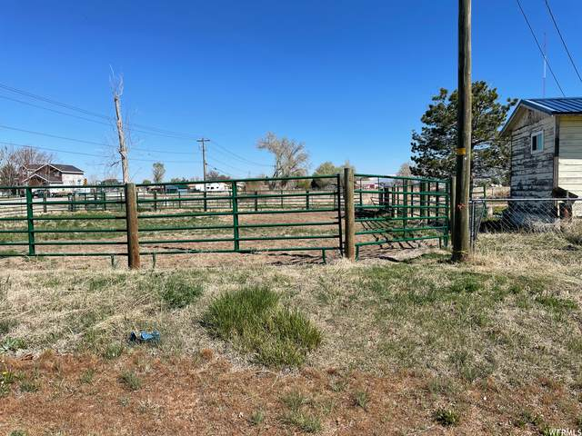 4268 S 4300 W, West Haven, UT 84401 (#1738968) :: UVO Group   Realty One Group Signature