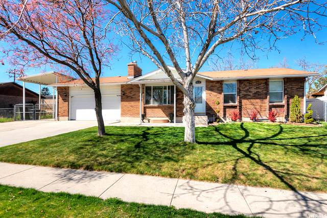 4556 W Kyle Dr S, Salt Lake City, UT 84118 (MLS #1738969) :: Summit Sotheby's International Realty