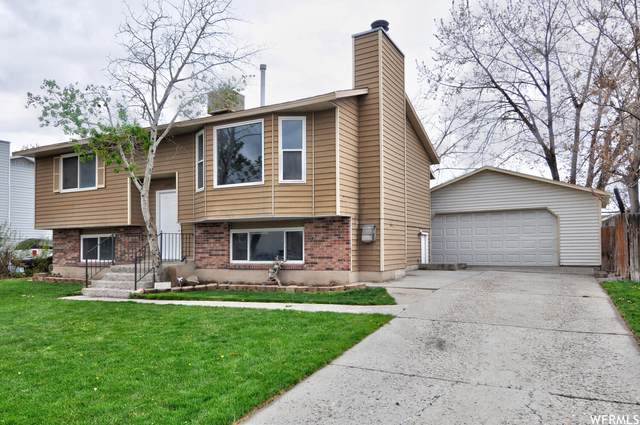 2990 S Carla St W, West Valley City, UT 84120 (#1738971) :: Utah Dream Properties
