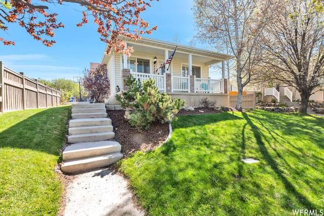 7747 N Ash Cir, Eagle Mountain, UT 84005 (MLS #1738993) :: Lookout Real Estate Group