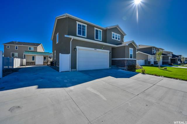 6471 N Flat Top Dr, Tooele, UT 84074 (#1739014) :: Utah Dream Properties