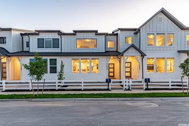 11456 S Old Cedar Dr #56, South Jordan, UT 84095 (#1739023) :: Utah Best Real Estate Team | Century 21 Everest