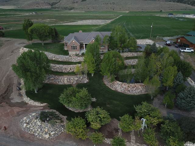 450 W Christianburg Rd, Mayfield, UT 84643 (#1739024) :: REALTY ONE GROUP ARETE