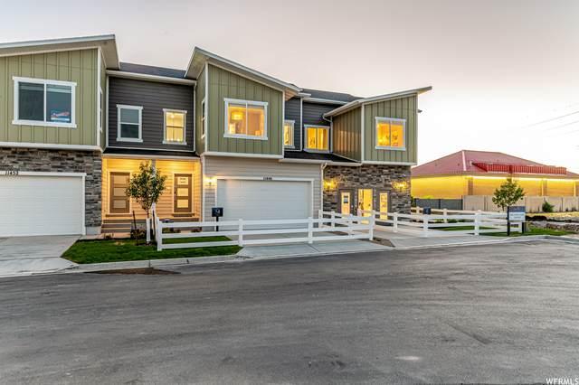 11446 S Hollybrook Loop W #22, South Jordan, UT 84095 (#1739028) :: Utah Best Real Estate Team | Century 21 Everest