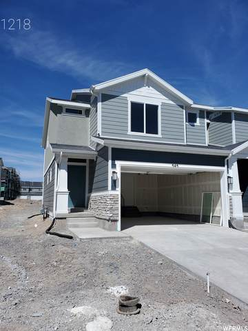 545 N Winding River Ave #1218, Lehi, UT 84043 (#1739045) :: Red Sign Team