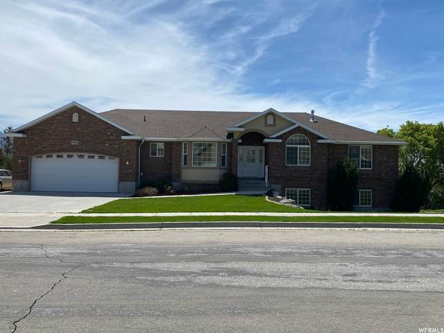 729 W 3500 N, Pleasant View, UT 84414 (MLS #1739046) :: Summit Sotheby's International Realty