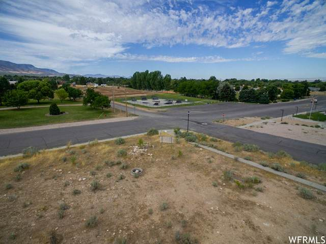 519 N 150 E #6, Fillmore, UT 84631 (MLS #1739075) :: Summit Sotheby's International Realty