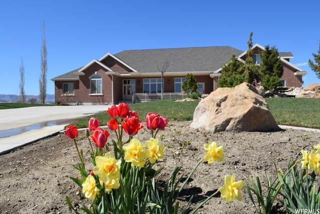 2306 S 550 E, Price, UT 84501 (#1739079) :: Utah Dream Properties