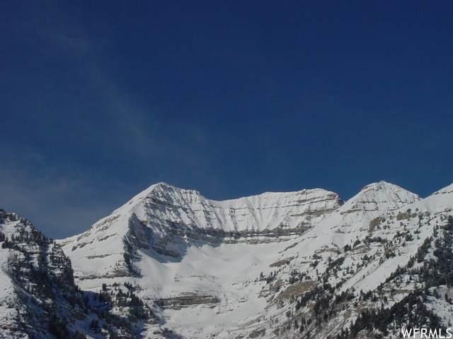 8427 N Three Sisters Ln, Sundance, UT 84604 (MLS #1739086) :: Summit Sotheby's International Realty