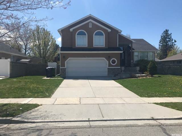 904 E 8125 St S, Sandy, UT 84094 (#1739102) :: The Perry Group
