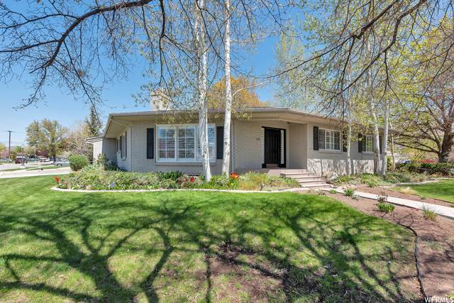 1933 E Bryan Ave, Salt Lake City, UT 84108 (#1739109) :: UVO Group | Realty One Group Signature