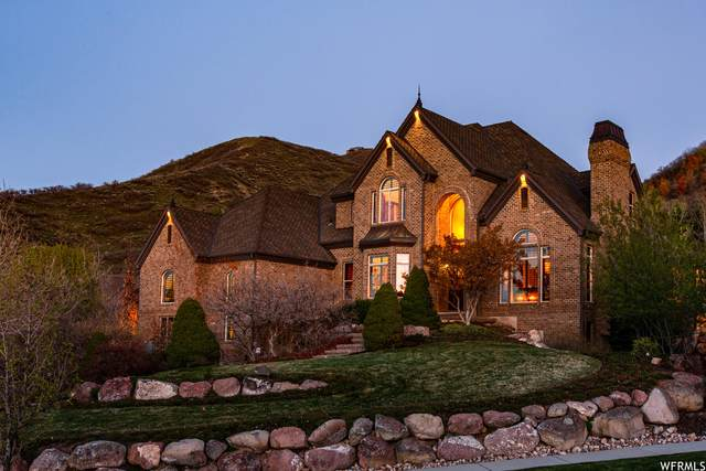 14757 S Vintage View Ln, Draper, UT 84020 (#1739120) :: Pearson & Associates Real Estate