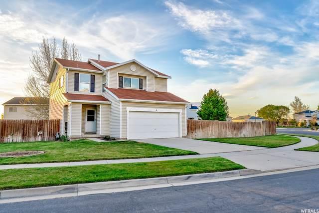 69 E 850 S, Layton, UT 84041 (#1739143) :: Utah Dream Properties
