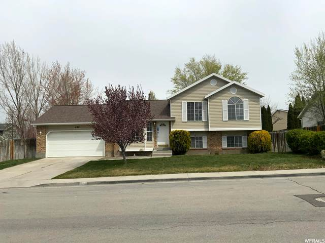 698 W 2180 N, Lehi, UT 84043 (#1739165) :: Pearson & Associates Real Estate
