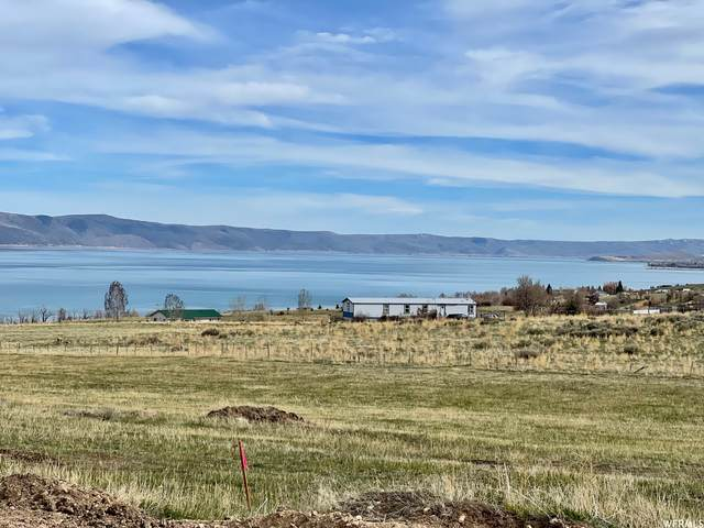 85 Gentle Ben Rd #73, Fish Haven, ID 83287 (#1739180) :: Big Key Real Estate