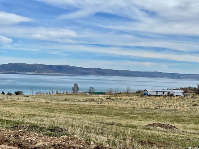 109 Gentle Ben Rd #74, Fish Haven, ID 83287 (#1739181) :: Big Key Real Estate