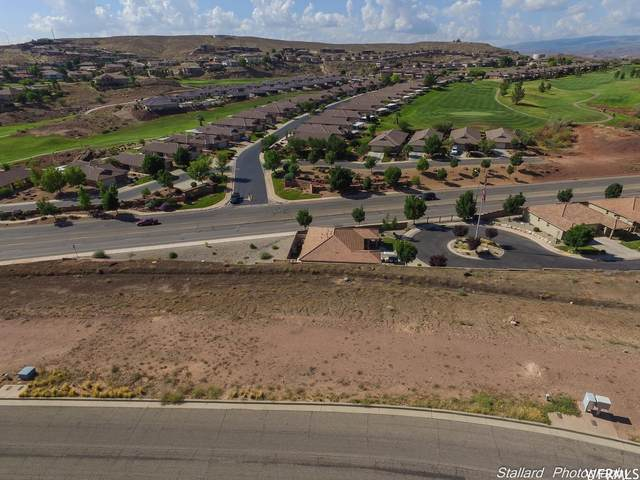 751 Crystal Dr, St. George, UT 84770 (#1739192) :: Pearson & Associates Real Estate