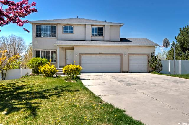 11888 S Pond Dr, Draper, UT 84020 (#1739204) :: Pearson & Associates Real Estate