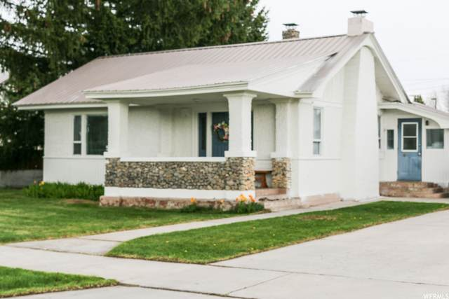 30 W 2ND N, Preston, ID 83263 (#1739212) :: The Perry Group