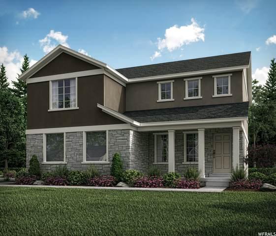910 910 SO. W #14, Springville, UT 84663 (#1739224) :: Big Key Real Estate