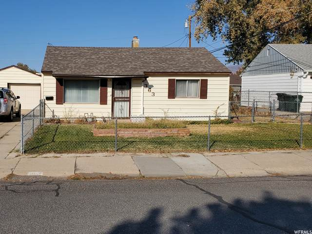 363 E Highland Dr S, Tooele, UT 84074 (MLS #1739238) :: Summit Sotheby's International Realty