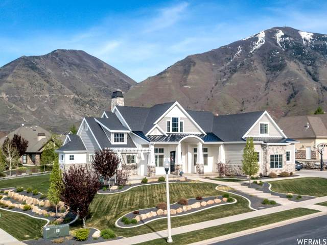 1139 S Harvest Ridge Dr E, Salem, UT 84653 (#1739242) :: The Lance Group
