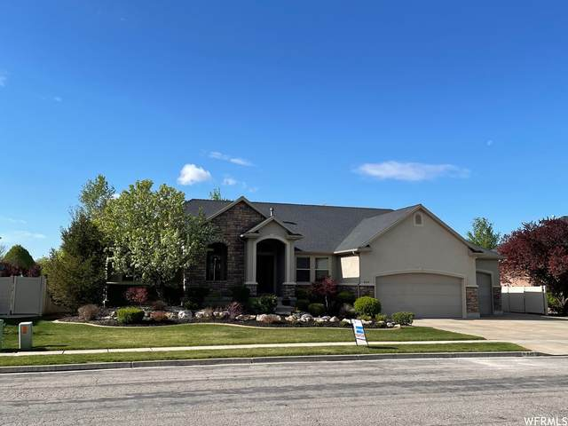 849 W 2920 S, Syracuse, UT 84075 (MLS #1739249) :: Summit Sotheby's International Realty