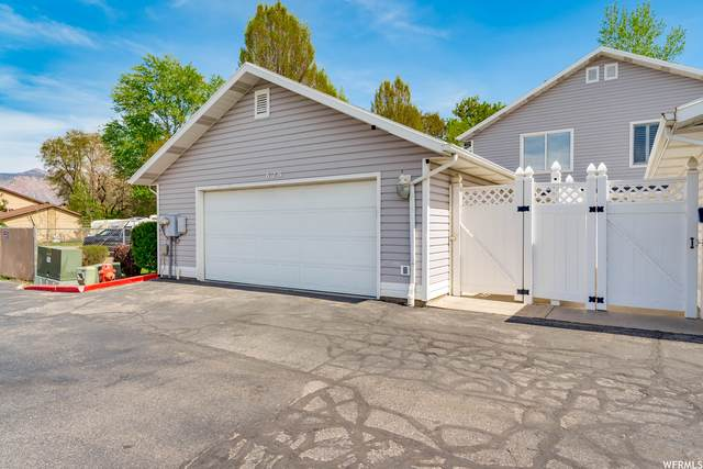 629 W Coachman Way S, Riverdale, UT 84405 (#1739257) :: Red Sign Team