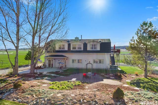 210 S Main, Mayfield, UT 84643 (#1739258) :: REALTY ONE GROUP ARETE