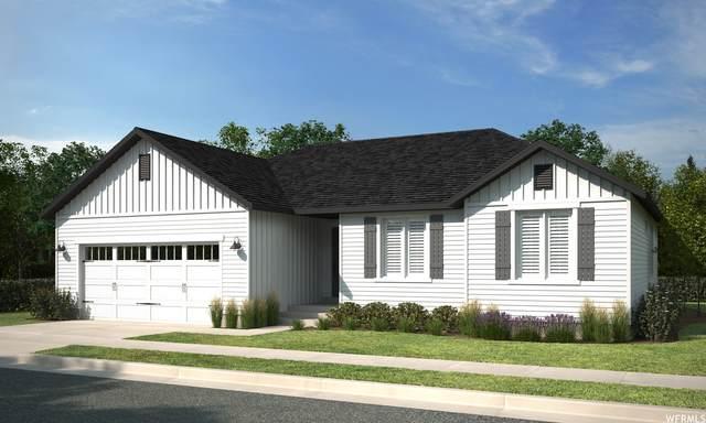 406 W Williams S #409, Grantsville, UT 84029 (#1739275) :: Utah Dream Properties