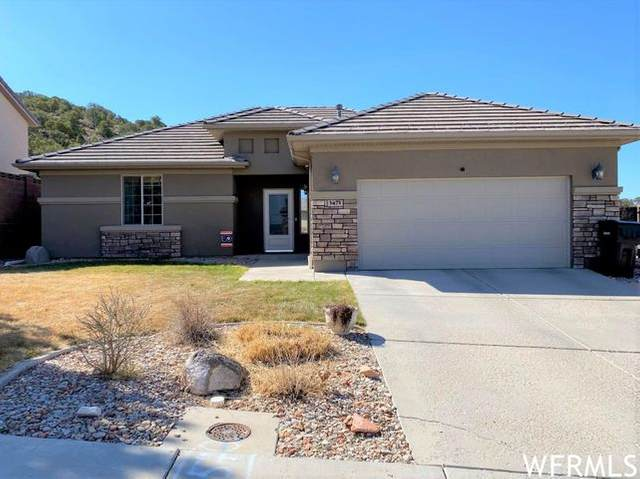 3473 W 375 S, Cedar City, UT 84720 (MLS #1739282) :: Summit Sotheby's International Realty