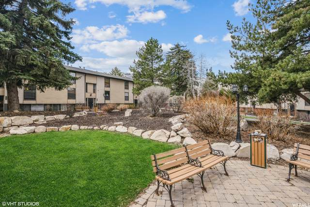 1150 Deer Valley Dr #1012, Park City, UT 84060 (#1739290) :: Bustos Real Estate | Keller Williams Utah Realtors