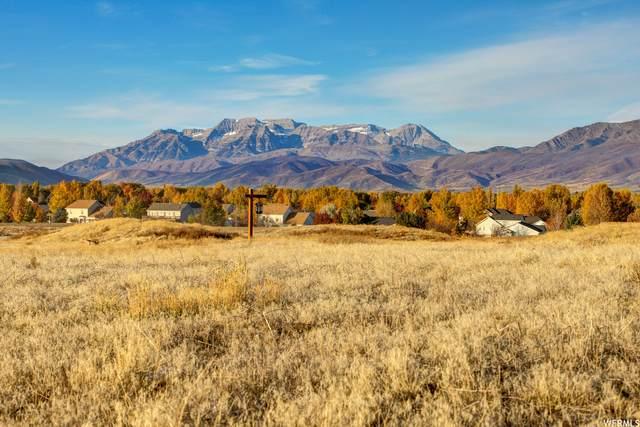 330 N Haystack Dr #22, Heber City, UT 84032 (#1739300) :: Utah Dream Properties