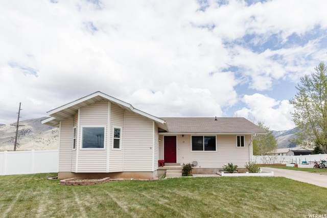 13 S 1000 E, Hyrum, UT 84319 (#1739305) :: Pearson & Associates Real Estate