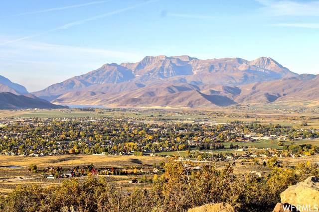 1652 N A1 Peak Dr, Heber City, UT 84032 (#1739306) :: Utah Dream Properties