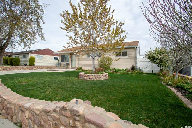 4102 W 4775 S, Salt Lake City, UT 84118 (MLS #1739318) :: Summit Sotheby's International Realty