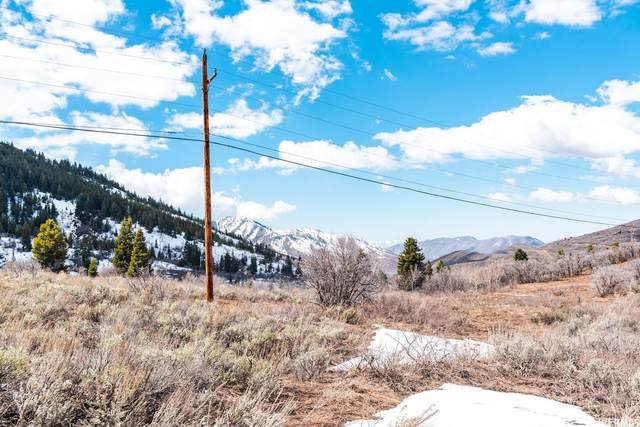 340 N Crestview Dr #33, Park City, UT 84098 (MLS #1739354) :: High Country Properties