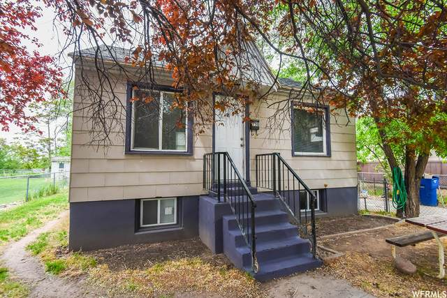 730 W Cahoon St, Ogden, UT 84401 (#1739355) :: UVO Group   Realty One Group Signature