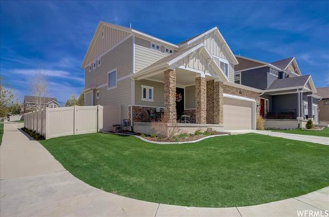 1029 S Meadow W, Heber City, UT 84032 (#1739373) :: Pearson & Associates Real Estate