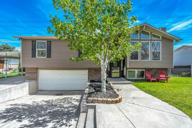 5559 S Walden Wood Dr, Salt Lake City, UT 84123 (#1739379) :: Big Key Real Estate