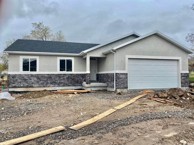 244 E 4TH N, Tooele, UT 84074 (#1739402) :: Red Sign Team