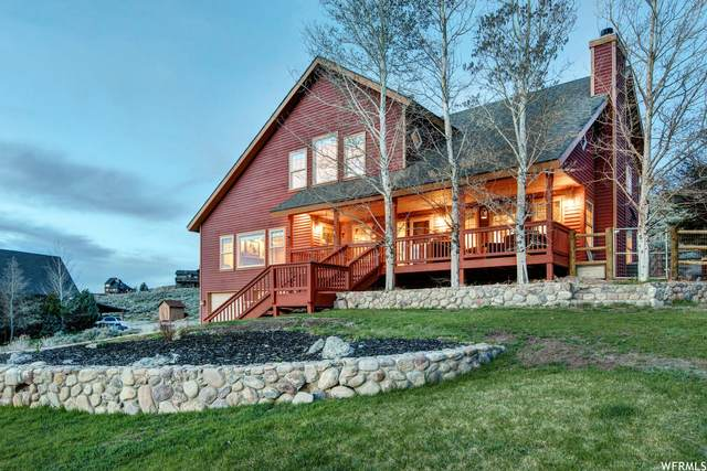 6170 N Mountain View Dr, Park City, UT 84098 (MLS #1739423) :: Summit Sotheby's International Realty