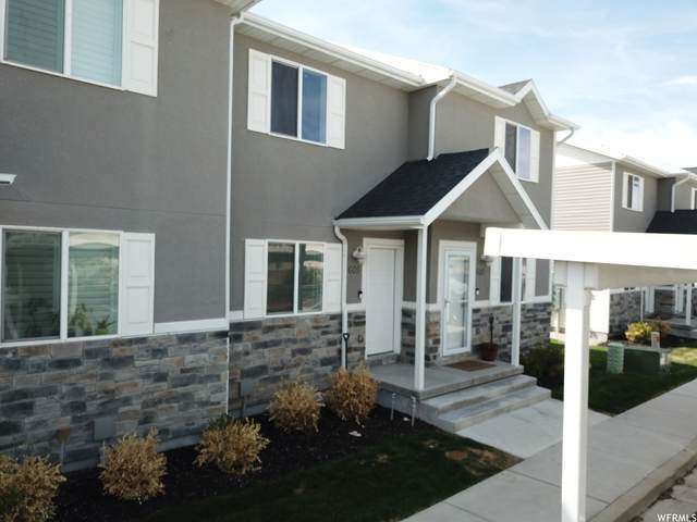605 N Kay Ln W, Tooele, UT 84074 (#1739425) :: The Perry Group