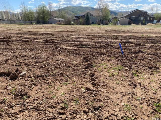 431 W 275 N #27, Morgan, UT 84050 (#1739435) :: Utah Dream Properties